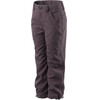 Houdini Kids Clamber Pant Backbeat Brown